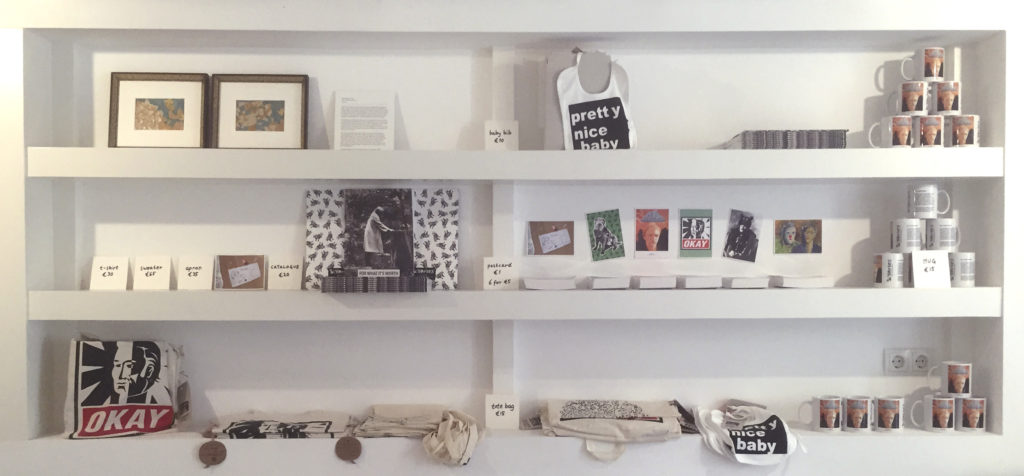 Schatjes-FFIW-tentoonstelling-merchandise