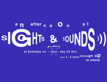 Event: Sights and Sounds